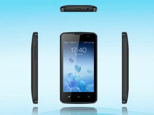 4 Inch Dual Core 3G, GPS, Bt, Dual SIM Dual Standby Smart Phone M40