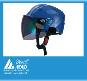 Motorcycle Safety Helmet (0543) pictures & photos