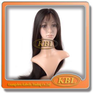 Well Feedback 150% Density Brazilian Front Lace Wig pictures & photos