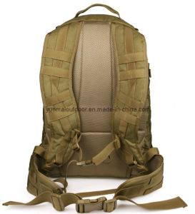 Military Assault Backpack with Hydration Bladder pictures & photos