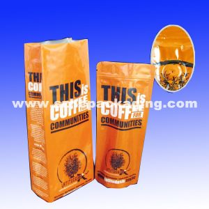Printed Honey Packaging Bag
