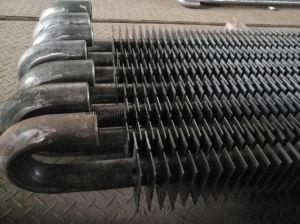 Finned Tube En 10216, Aluminum Finned Tube, H Finned Tube P235gh pictures & photos
