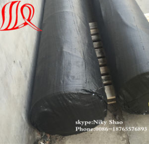 1.5mm Liner HDPE Black Rolls Geomembrane pictures & photos