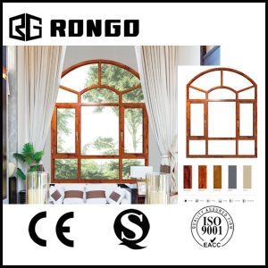 Rongo Aluminum Interior Window From China Manufacturer Exporter
