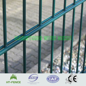 Double Wire Panel Fence pictures & photos