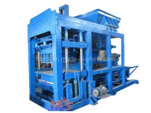 Hydraulic Pressure Concrete Block Machine (JL8-15)