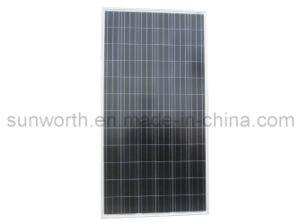 270W,290W,300W, Polyctrystalline Solar Panel /Super High Efficiency(SW270P,SW290P,PSW300P)