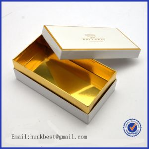 Cheap Custom Luxury Chocolate Boxes Wrapping for Packaging Dessert pictures & photos