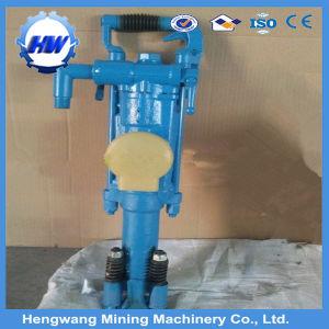 Coal Mining Pneumatic Rock Drill Yt28 pictures & photos