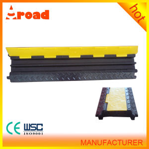 Factory Price High Quality 2 Channel Rubber Channel Protector pictures & photos