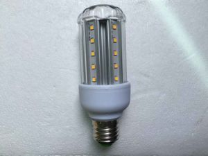 High Light Efficency 110lm/W 5W B22 E27 LED Corn Bulb pictures & photos