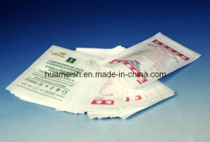Sterilization Pouch, Flat Pouch, Gusseted Pouch pictures & photos