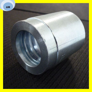Hydraulic Hose Ferrules Ferrule Hose Fitting 03310 pictures & photos