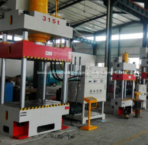 Well Sold Hydraulic Press