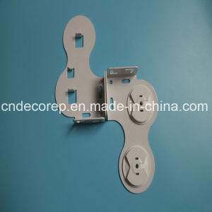 High Quality Double Roller Blind Bracket with Chain pictures & photos