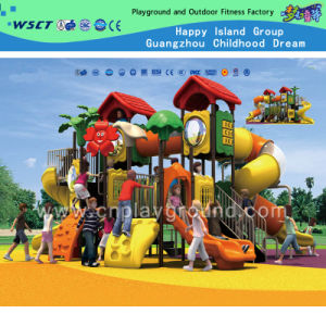 GS Combination Outdoor Playground Equipment for Children (HA-07601) pictures & photos