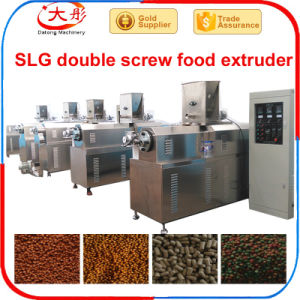 Fish Food Processing Plant Making Machine pictures & photos