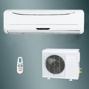 60Hz R22/R410 Fixed-Frequency Split Wall Air Conditioner pictures & photos