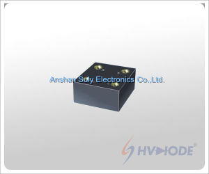 Medical Equipment High Frequency Half-Bridge Diode (HQLG5~500KV/0.5A) pictures & photos
