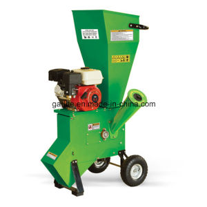 """3"""" Chipper Shredder 6.5HP with Ce Approval pictures & photos"""