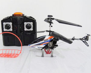RC Toys: Infrared Control Helicopter (66136D)