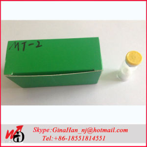 Muscle Buidling Steroid Powder Masterone Drostanolone Enanthate pictures & photos