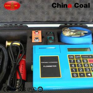 Tuf-2000p Portable Ultrasonic Flow Meter pictures & photos