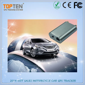 Nice GPS Tracker with Start Stop Button (Tk108-J) pictures & photos