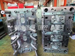 Super Quality Plastic Injection Mould for Precised Auto Part pictures & photos