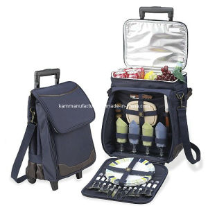 Picnic Trolley Bag pictures & photos
