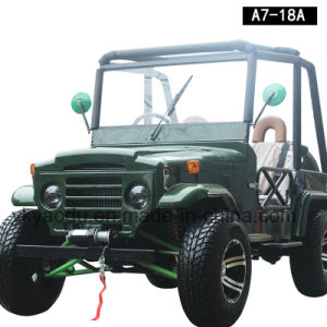 China New 300cc ATV Willys Mini Jeep pictures & photos