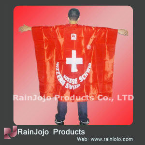 Switzerland Body Flag Cape for Sport pictures & photos