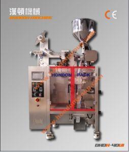 Hot Sale! Salt Sachet Packing Machine (Model DXDK-40VI) pictures & photos