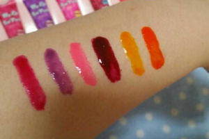 Berrisom My Lip Tint Pack Peel off Lipgloss Tear off Type Liquid Lipstick pictures & photos