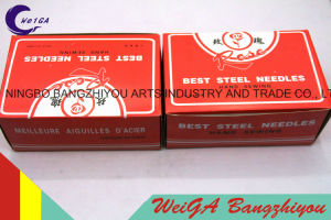 Original Rose Brand Hand Sewing Machine Needle 1-5# pictures & photos