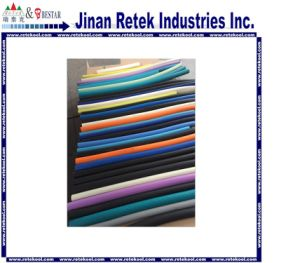 1.83m Black Nitrile Rubber Insulation Tube pictures & photos