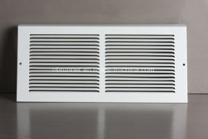 Baseboard Register with Durable Finish pictures & photos