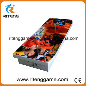 Pandora′s Box 4 Arcade Joystick Game Console with PC pictures & photos