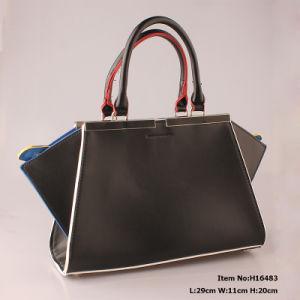2017 New Fashion Irregular Shape Handbags pictures & photos