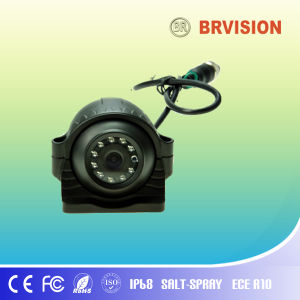 Unique Metal Side View Camera for Heavu Duty Vehicle pictures & photos