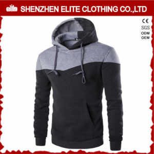 Custom Leisure Wearing High Quality Cheap Hoodies (ELTHI-110) pictures & photos