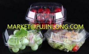Automatic Plastic Box Making Machine Price pictures & photos