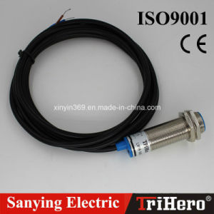 Inductive Proximity Sensor Swich Lm18 pictures & photos