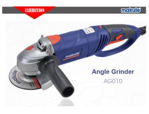 Powerful Motor Angle Grinder China Cutting Machine pictures & photos