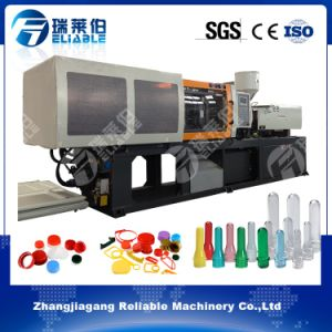 High-Effciency Energy-Saving Plastic Injection Molding Machine pictures & photos
