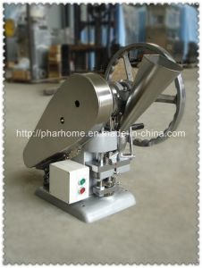 Tdp1.5 Single Punch Tablet Press, Small Tablet Press