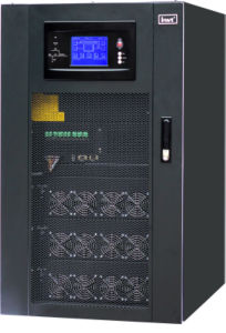 20-200kVA (380V/400V/415V) RM Series Modular Online UPS pictures & photos