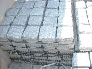 Popular G654 Stone Paving Stone pictures & photos