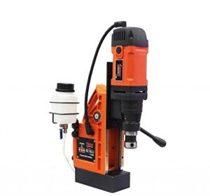 Compact Electromagnetic Drill Press pictures & photos