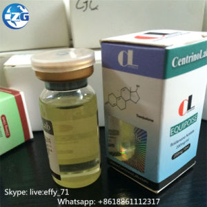 Bodybuilding Human Growth Steroids Powder Hg H Hormone Ig F pictures & photos